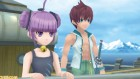 Screenshots de Tales of Graces sur Wii