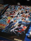 Scan de Tatsunoko VS. Capcom : Ultimate All-Stars sur Wii