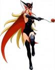 Artworks de Tatsunoko VS. Capcom : Ultimate All-Stars sur Wii