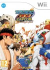 Boîte FR de Tatsunoko VS. Capcom : Ultimate All-Stars sur Wii