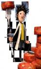 Artworks de Tempête de Boulettes Géantes sur Wii
