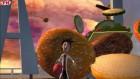 Screenshots de Tempête de Boulettes Géantes sur Wii