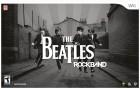 Boîte US de The Beatles : Rock Band sur Wii