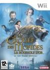Boîte FR de A la Croisée des Mondes : La Boussole d'or sur Wii