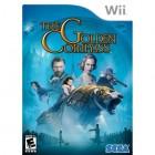 Boîte US de A la Croisée des Mondes : La Boussole d'or sur Wii