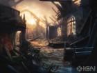 Artworks de The Grinder sur Wii