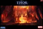 Artworks de Thor - Le Jeu Vidéo sur Wii
