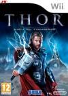 Boîte FR de Thor - Le Jeu Vidéo sur Wii