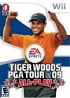 Screenshots de Tiger Woods PGA Tour 09 All-Play sur Wii