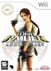 Boîte FR de Lara Croft Tomb Raider : Anniversary sur Wii