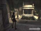 Screenshots de Lara Croft Tomb Raider : Anniversary sur Wii