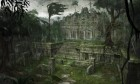 Artworks de Tomb Raider Underworld sur Wii