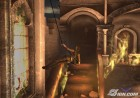 Screenshots de Tomb Raider Underworld sur Wii