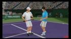 Screenshots de Top Spin 4 sur Wii