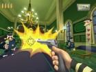 Screenshots de Tous à l'Ouest - Une nouvelle aventure de Lucky Luke sur Wii