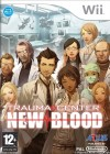 Boîte FR de Trauma Center : New Blood sur Wii