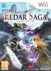 Boîte FR de Valhalla Knights : Eldar Saga sur Wii
