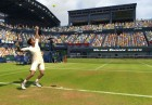 Screenshots de Virtua Tennis 2009 sur Wii