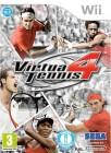 Boîte FR de Virtua Tennis 4 sur Wii