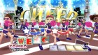 Screenshots de We Cheer 2 sur Wii