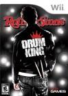 Boîte US de We Rock : Drum King sur Wii