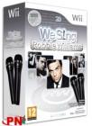 Screenshots de We Sing Robbie Williams sur Wii