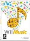 Boîte FR de Wii Music sur Wii
