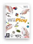 Boîte FR de Wii Play sur Wii
