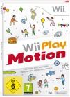 Boîte FR de Wii Play : Motion sur Wii