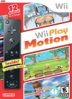 Boîte US de Wii Play : Motion sur Wii
