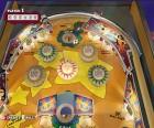 Screenshots de Williams Pinball Classics sur Wii