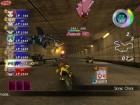 Screenshots de Yu-Gi-Oh!  5D's Wheelie Breakers sur Wii