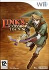 Boîte FR de Link's Crossbow Training sur Wii