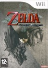 Boîte FR de The Legend of Zelda : Twilight Princess sur Wii