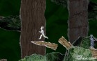 Screenshots de And Yet It Moves sur Wii