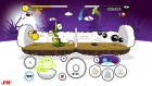 Screenshots de Chick Chick Boom sur Wii