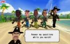 Logo de Drill Sergeant Mindstrong sur Wii