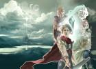 Artworks de Final Fantasy IV : Les Années Suivantes sur Wii