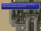 Screenshots de Final Fantasy IV : Les Années Suivantes sur Wii