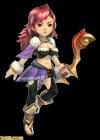 Artworks de Final Fantasy Crystal Chronicles : My life as a Darklord sur Wii