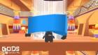 Screenshots de Gods vs Humans sur Wii