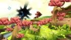 Logo de LostWinds sur Wii