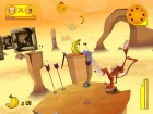 Screenshots de Manic Monkey Mayhem sur Wii