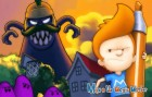 Artworks de Max & the Magic Marker sur Wii