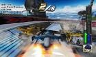 Screenshots de Mebius Drive sur Wii
