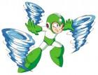 Artworks de Mega Man 9 sur Wii