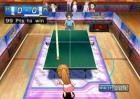 Screenshots de Family Table Tennis sur Wii
