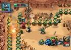 Screenshots de Robocalypse : Beaver Defense sur Wii