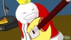 Screenshots de Strong Bad Episode 3 - Baddest of the Bands sur Wii