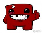 Artworks de Super Meat Boy sur Wii